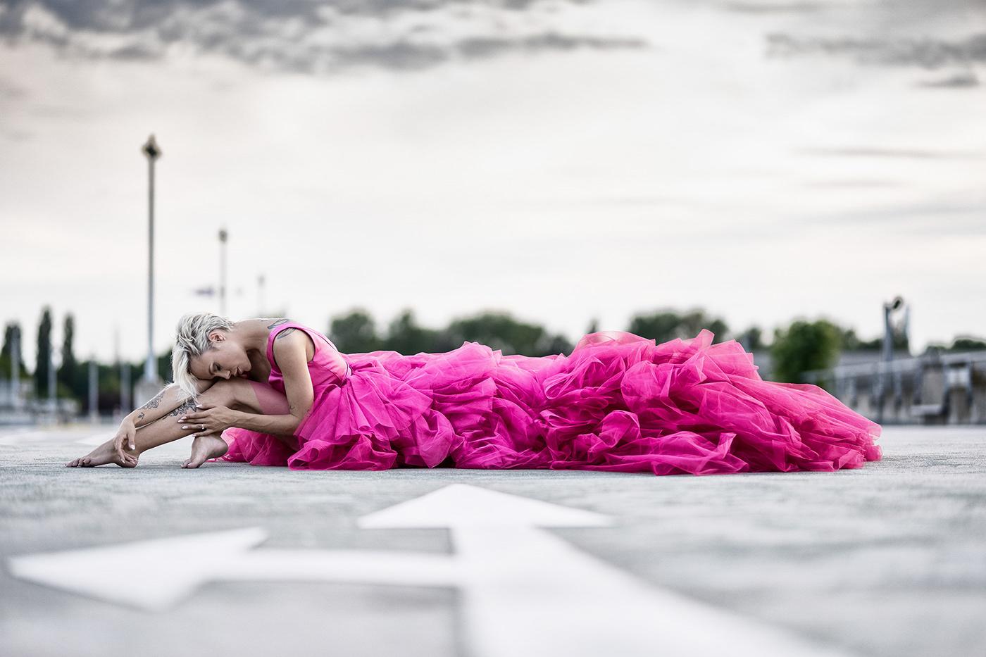 Couture / фотограф Stefan Beutler