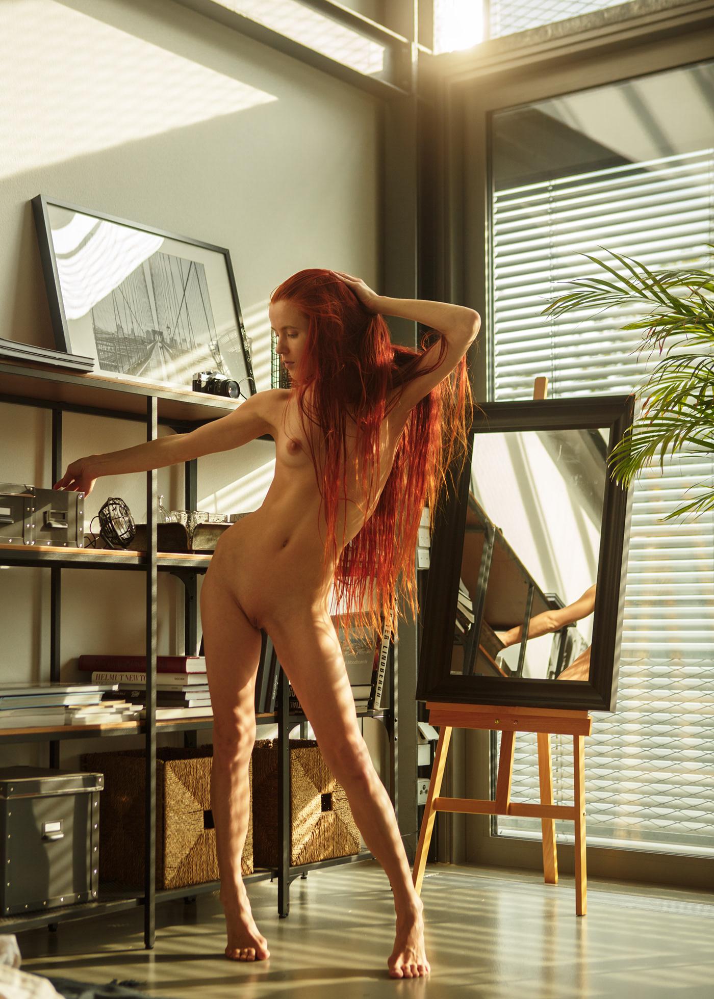 On a Friday afternoon / фотограф Hannes Walendy