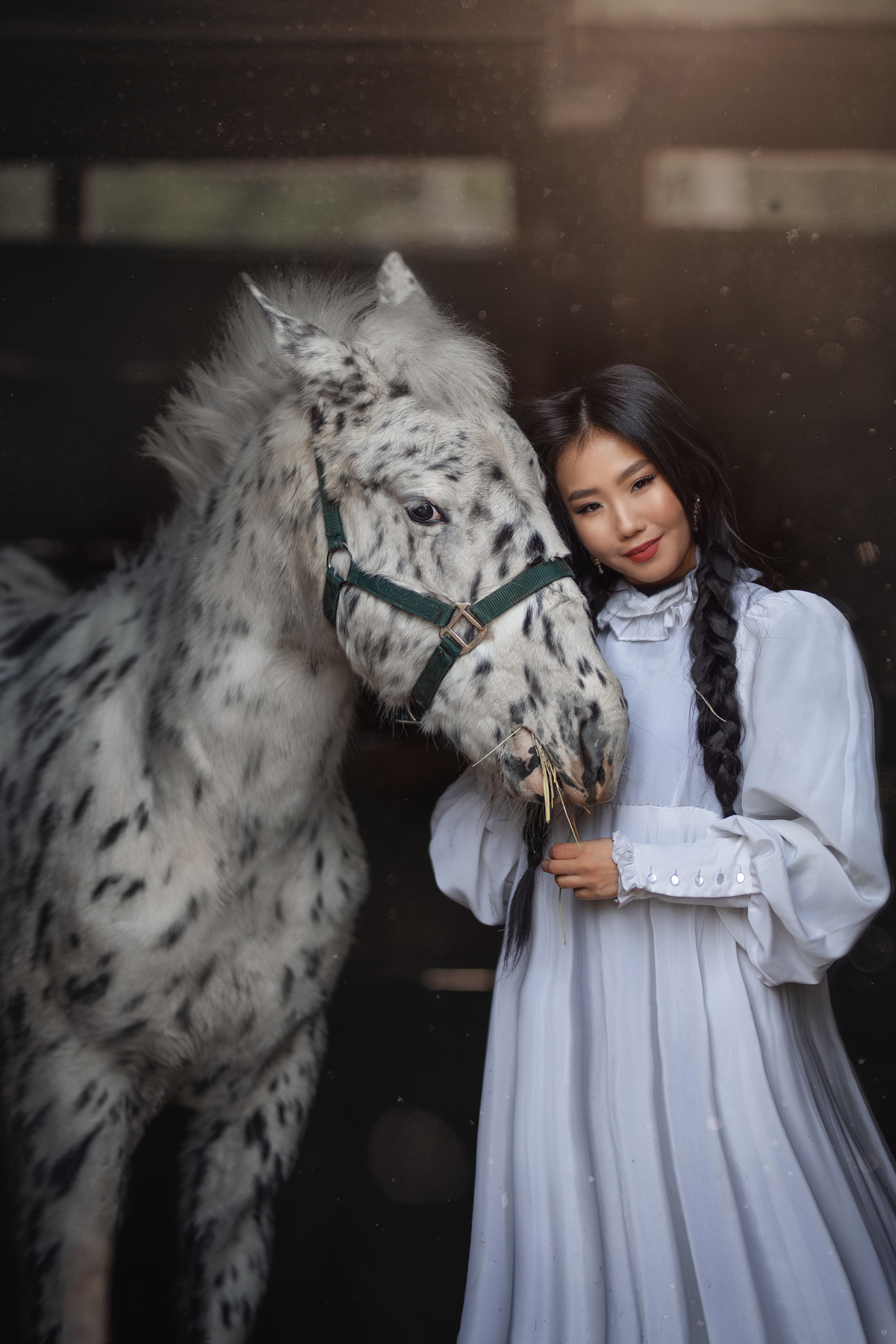 Северянки / фотограф Анна Борцова