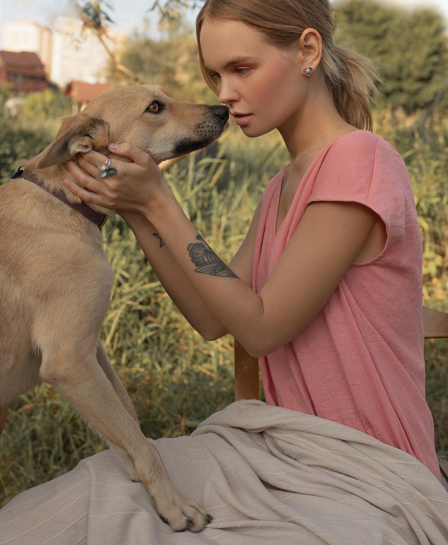 Анастасия Щеглова для Fashion Dobro