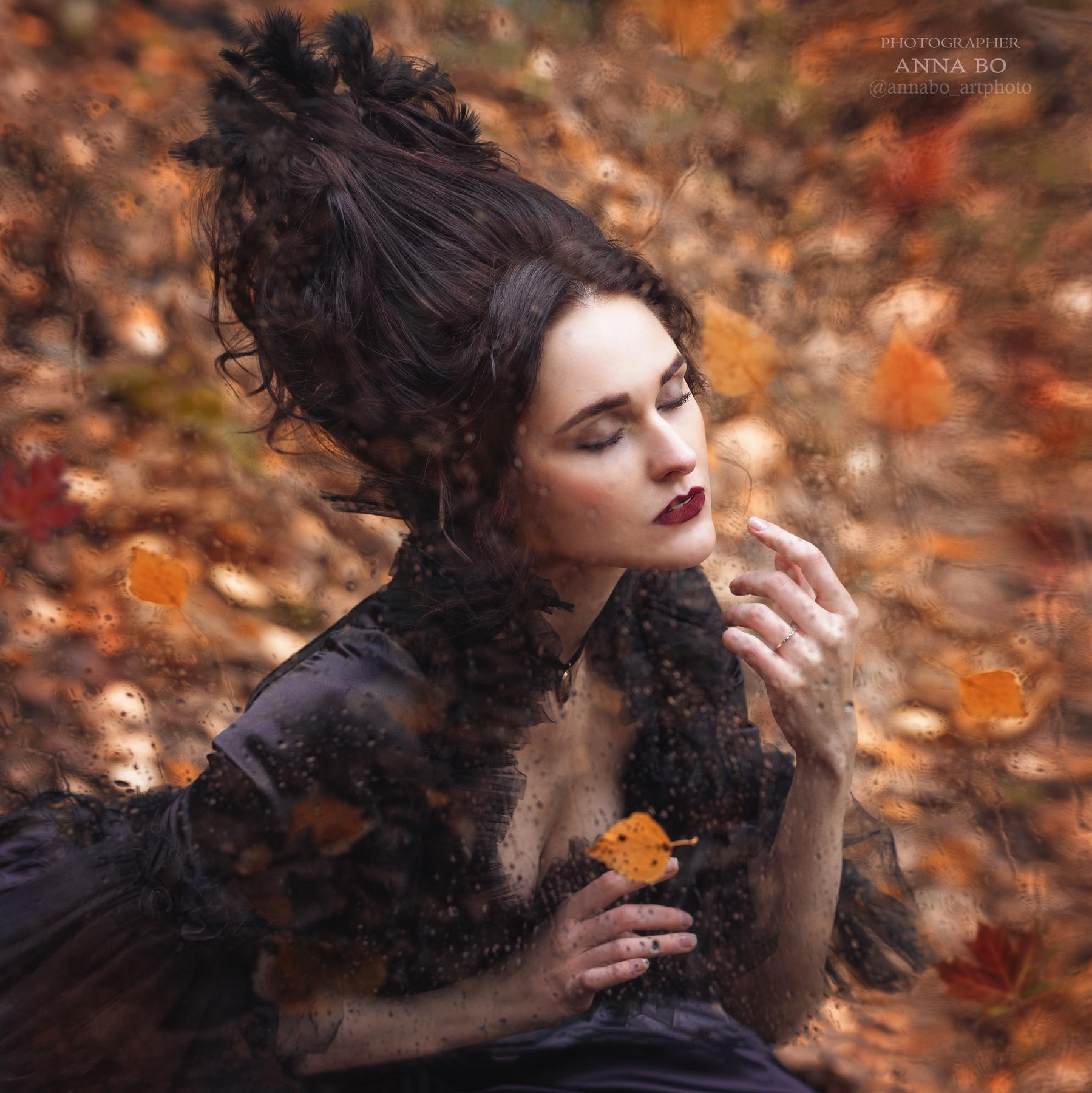 Dark fairytale / фотограф Анна Борцова