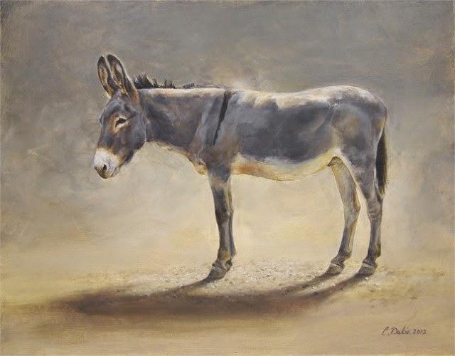 Животные и дикая природа Charity Dakin