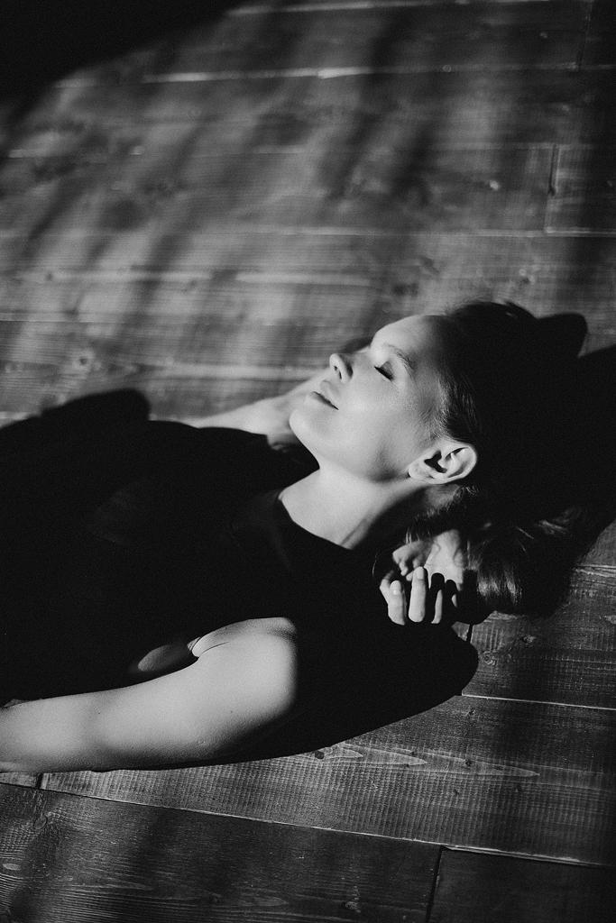 Анастасия Щеглова / фотограф Таня Воронцова