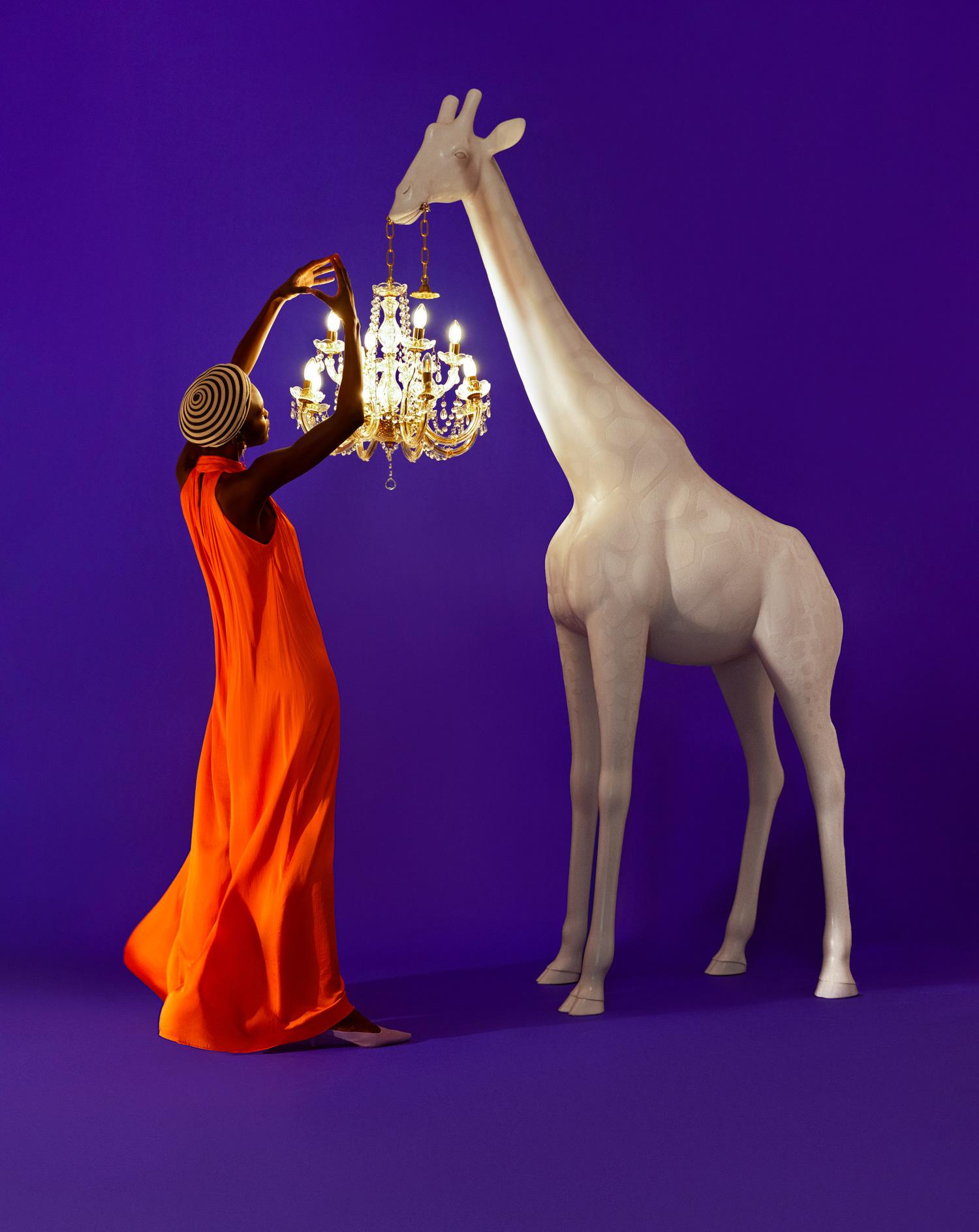 Pop Design Meets Fashion at Qeeboo
