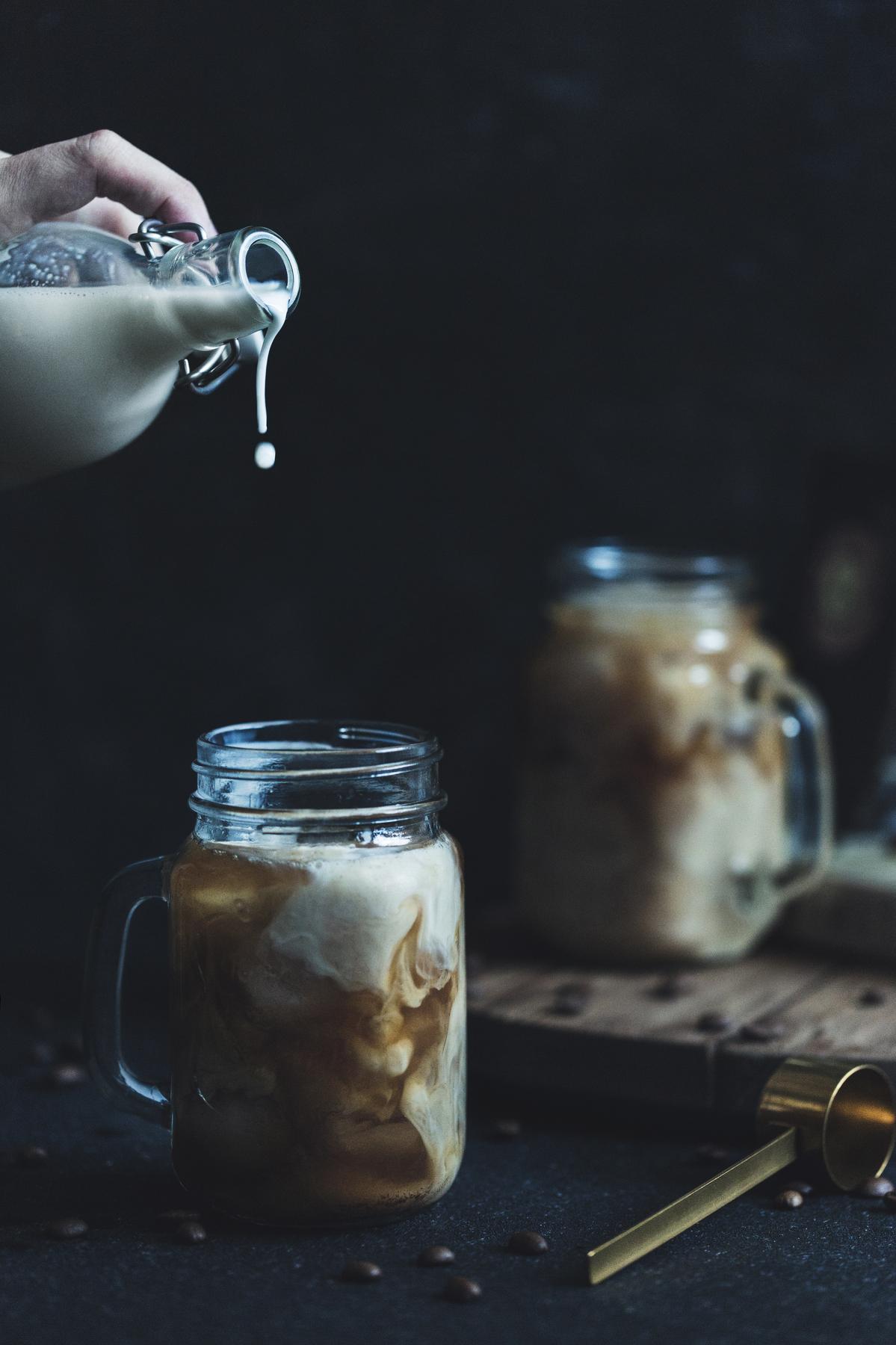 красивая еда / фотограф Хоруженко Алексей