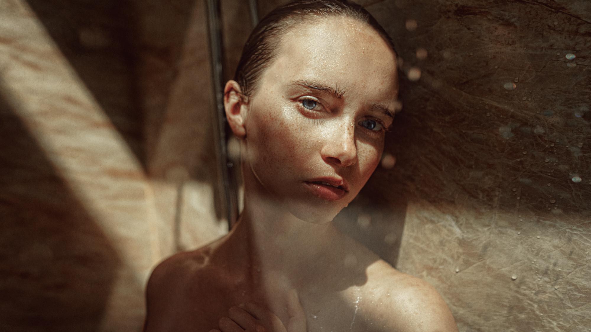 Настя 2020 / фотограф Георгий Чернядьев