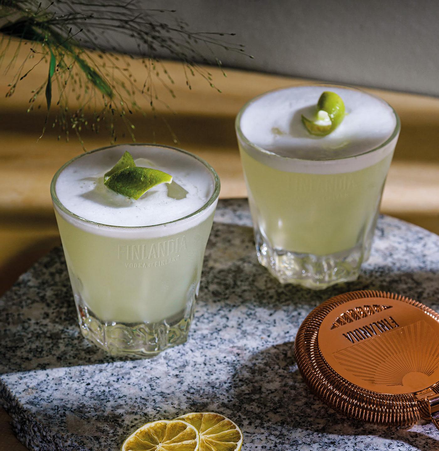 Finlandia Vodka Cocktails