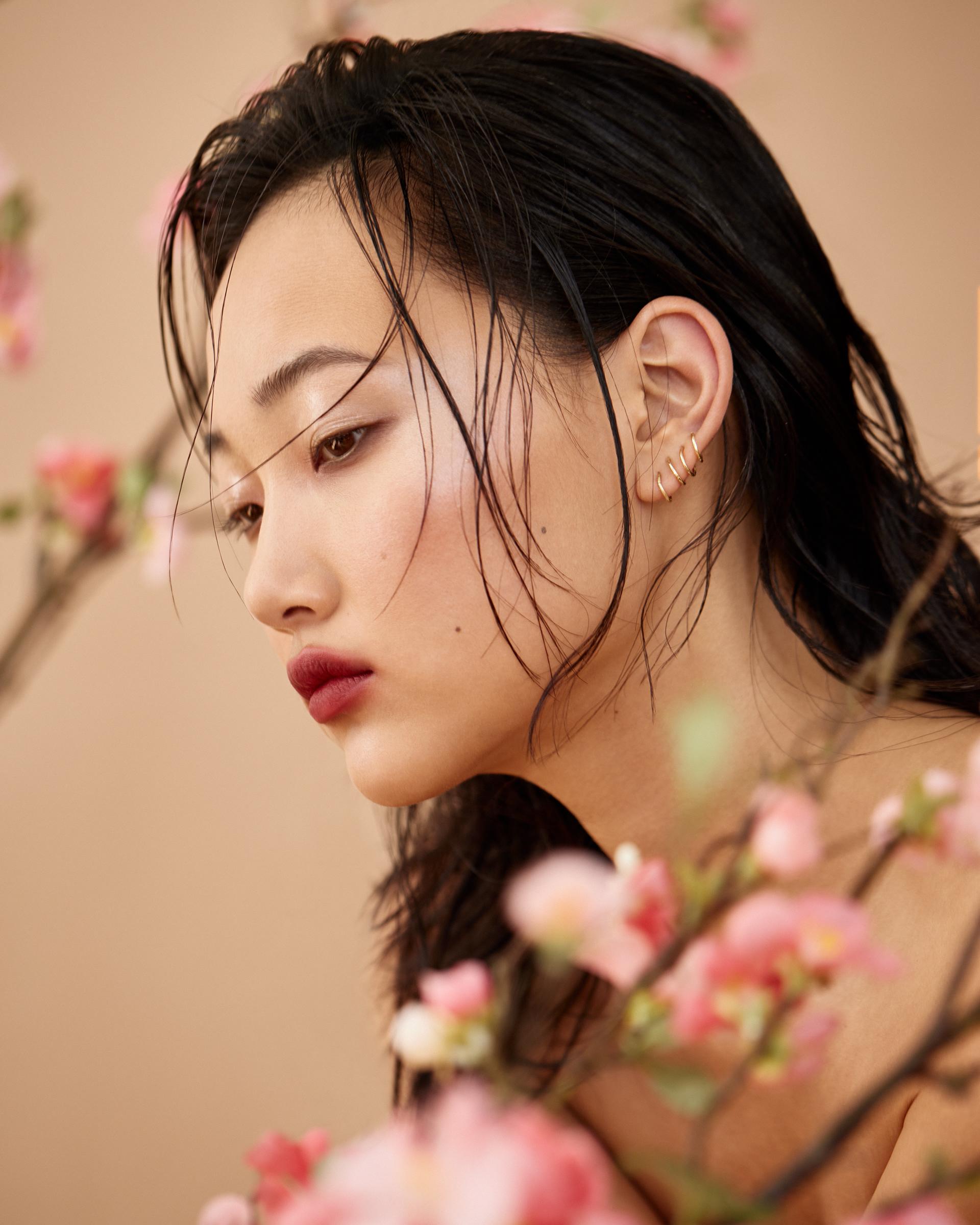 Beauty Hot Flowers