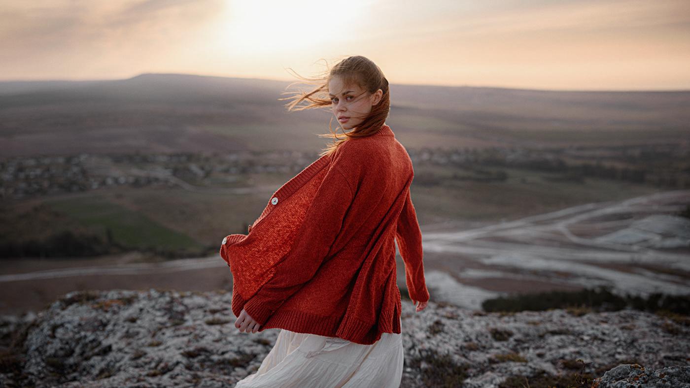 Vika 2020 / фотограф Георгий Чернядьев