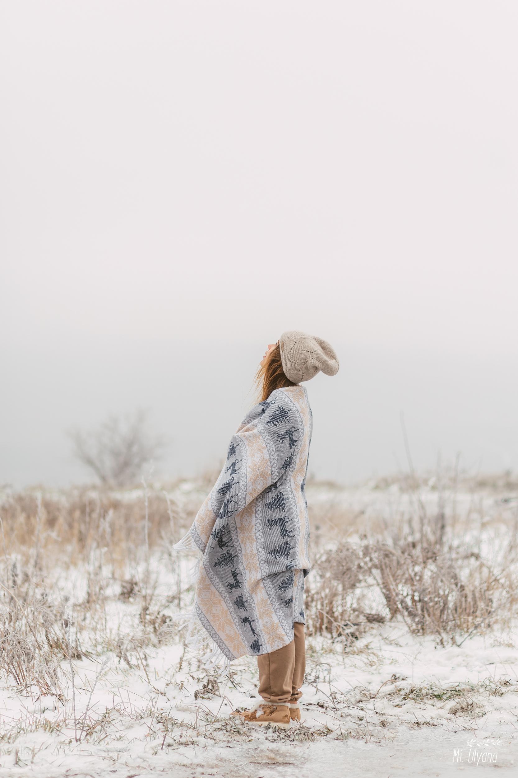 Даша / фотограф Ульяна Буканова (Мизинова)