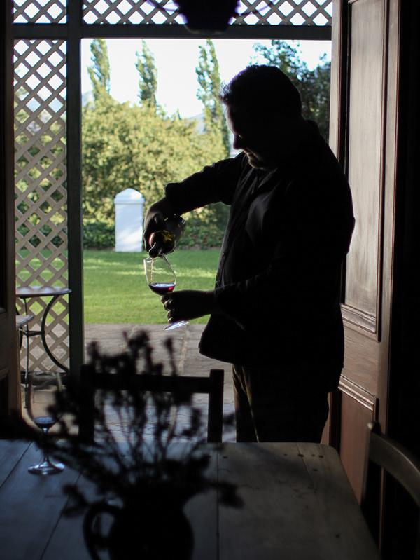 Stellenbosch Winery