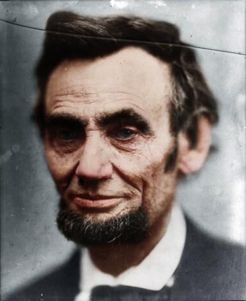 Авраам Линкольн (Abraham Lincoln)