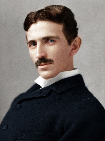 Никола Тесла (Nikola Tesla)