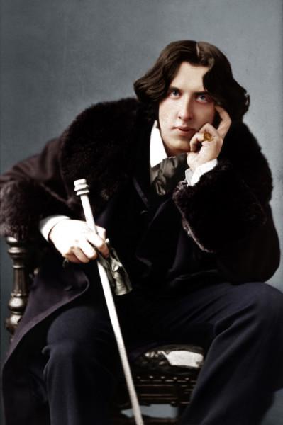 Оскар Уайльд (Oscar Wilde)