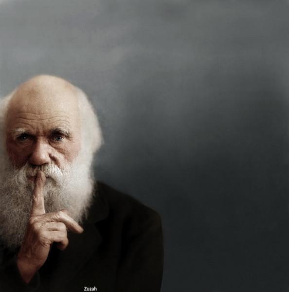 Чарльз Дарвин (Charles Darwin)