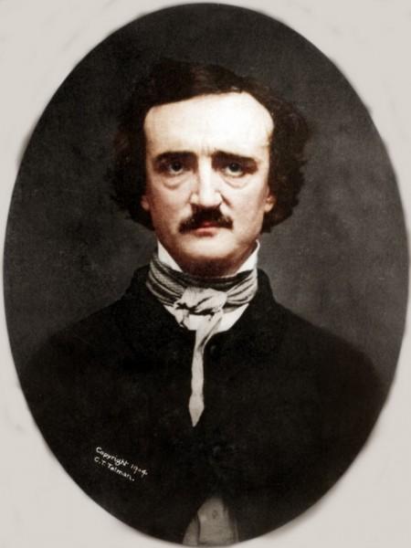 Эдгар Аллан По (Edgar Allan Poe)