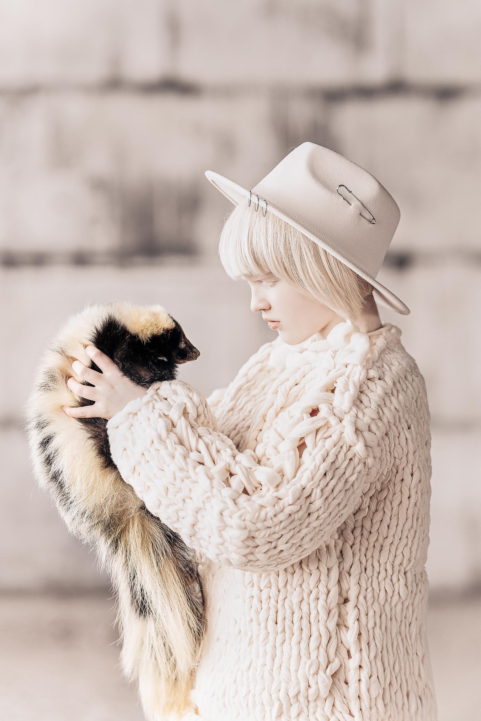 Хорек / Photographyzp Yana