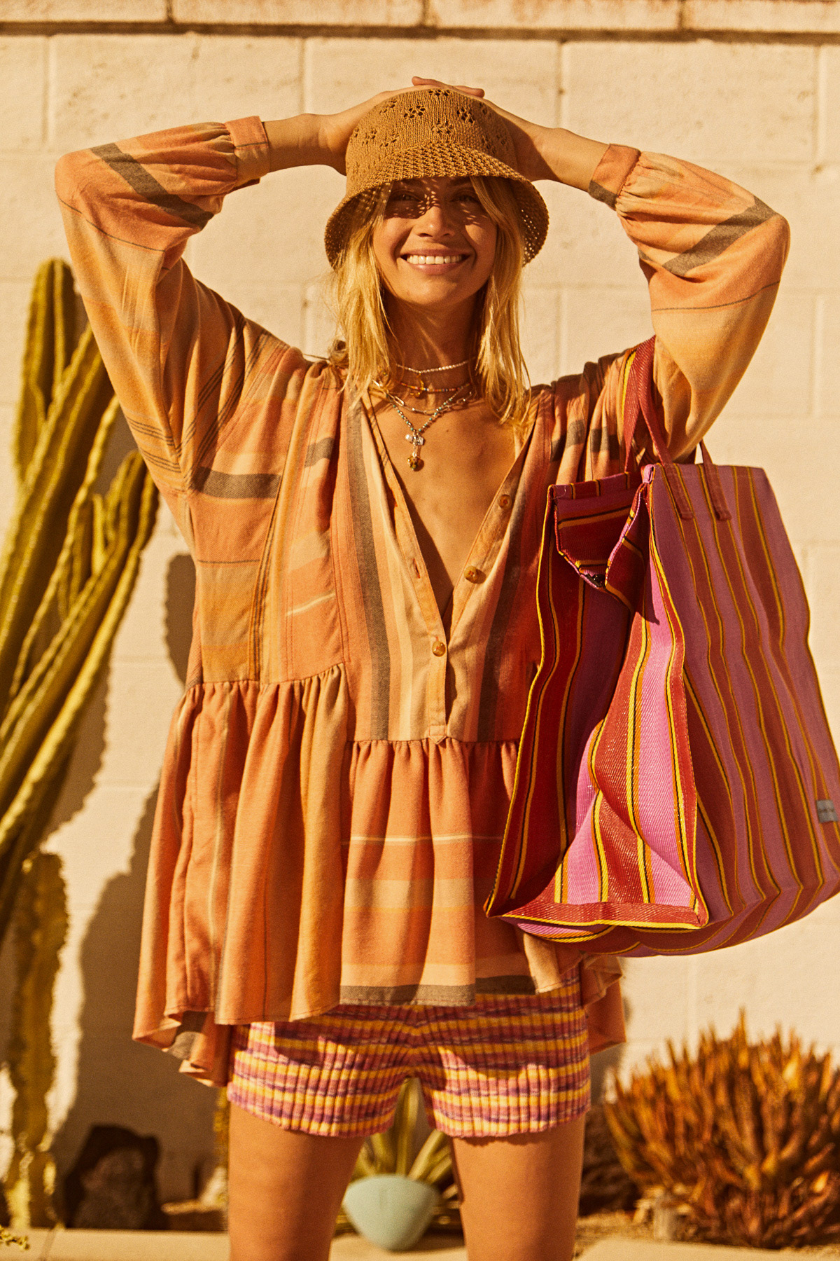 Free People Collection | HOT ZONE Spring 2021