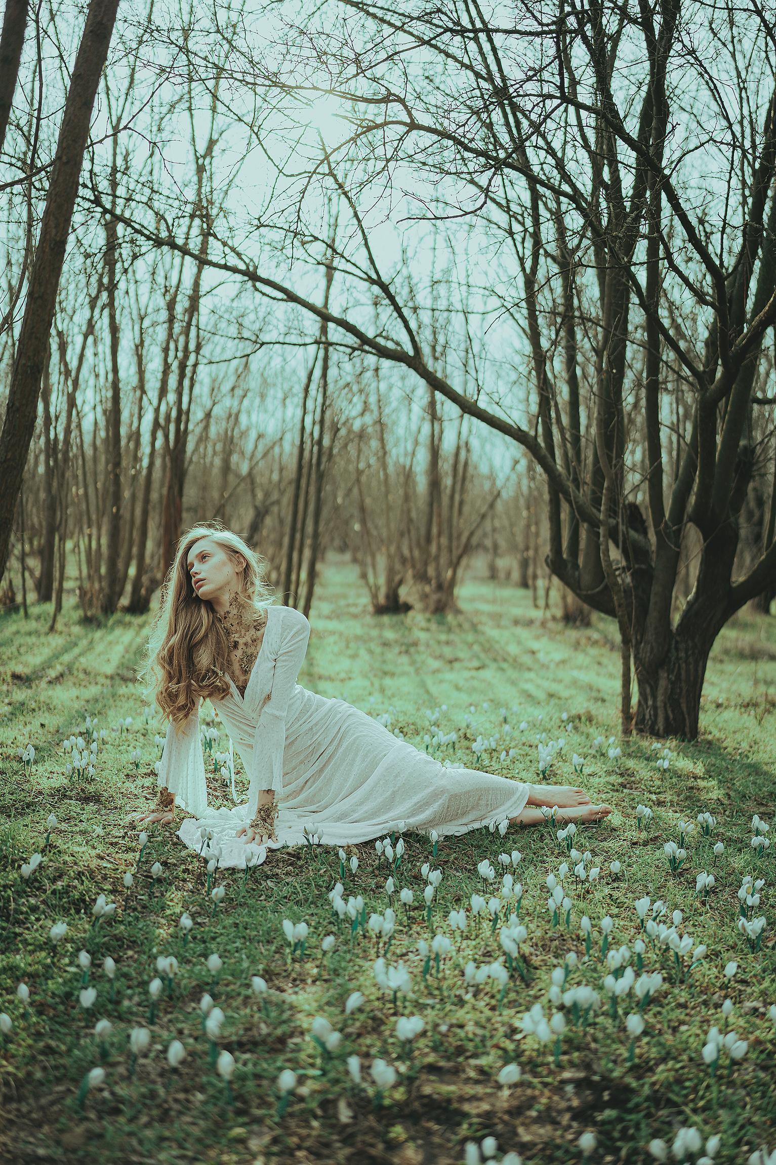 Весна / Photographyzp Yana