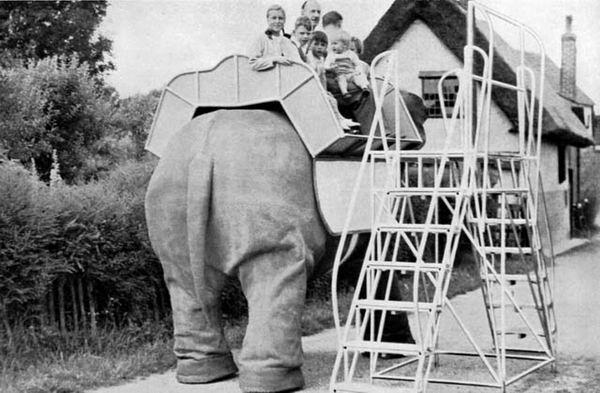 робот-слон 4