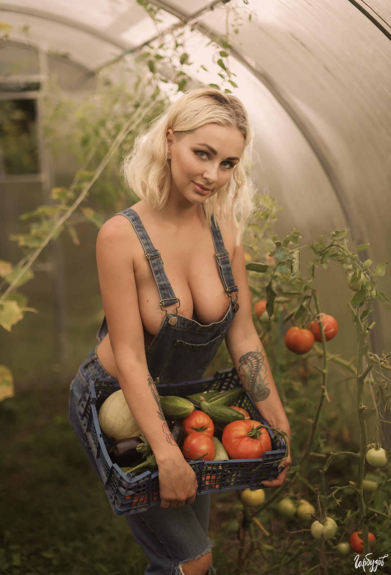 Любите помидоры