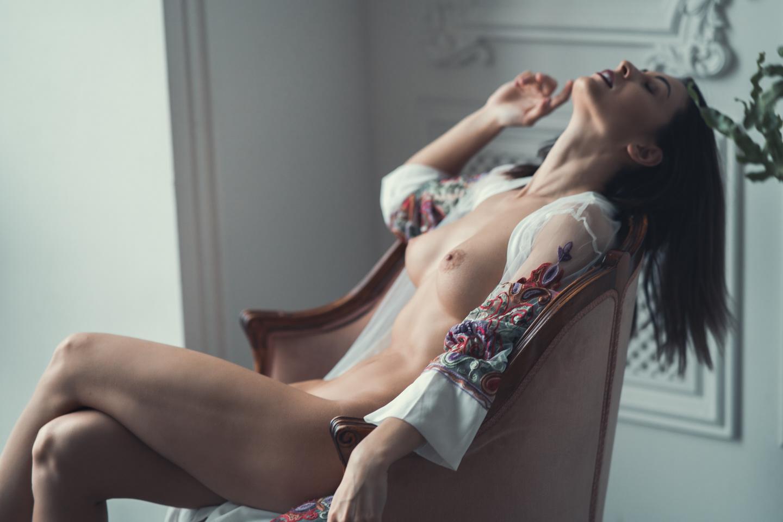 Empress / фото Arthur Y