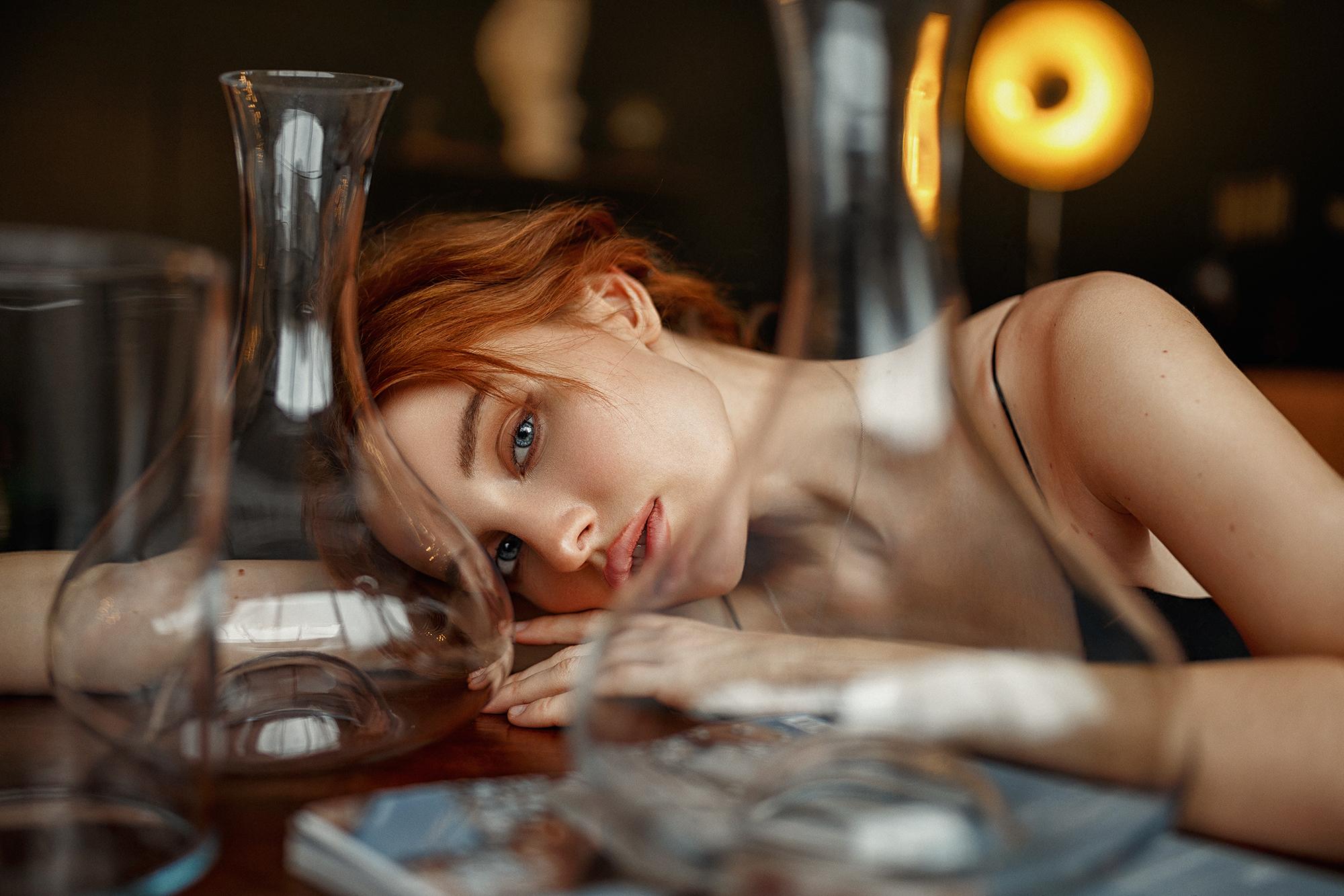 Alina / фотограф Иван Ковалёв