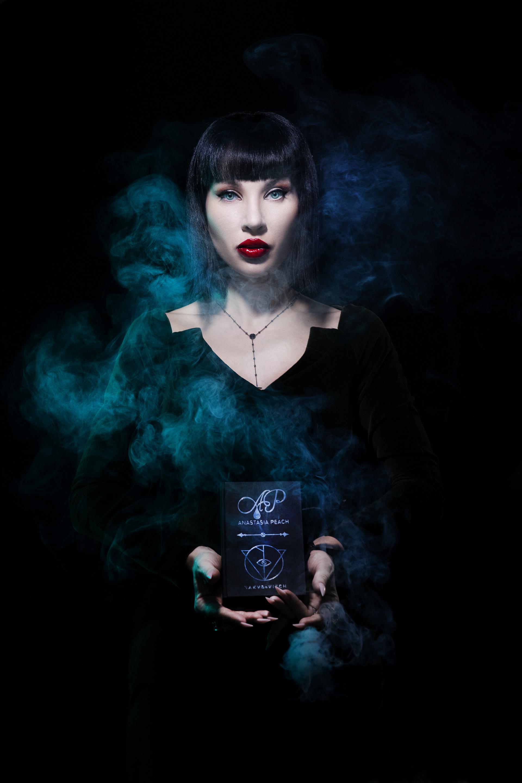 YakuboWitch Perfume