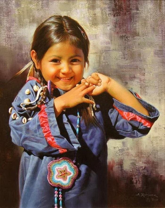 Alfredo Rodriguez Картины Дикого Запада