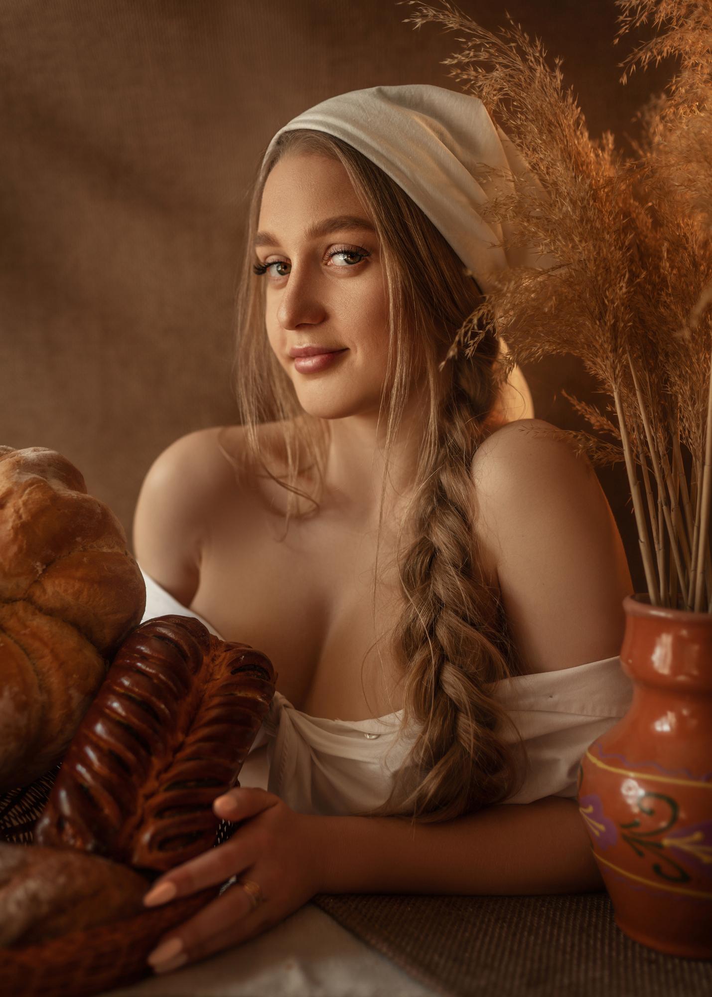 Дарьины булочки / фотограф Николай Кашуба