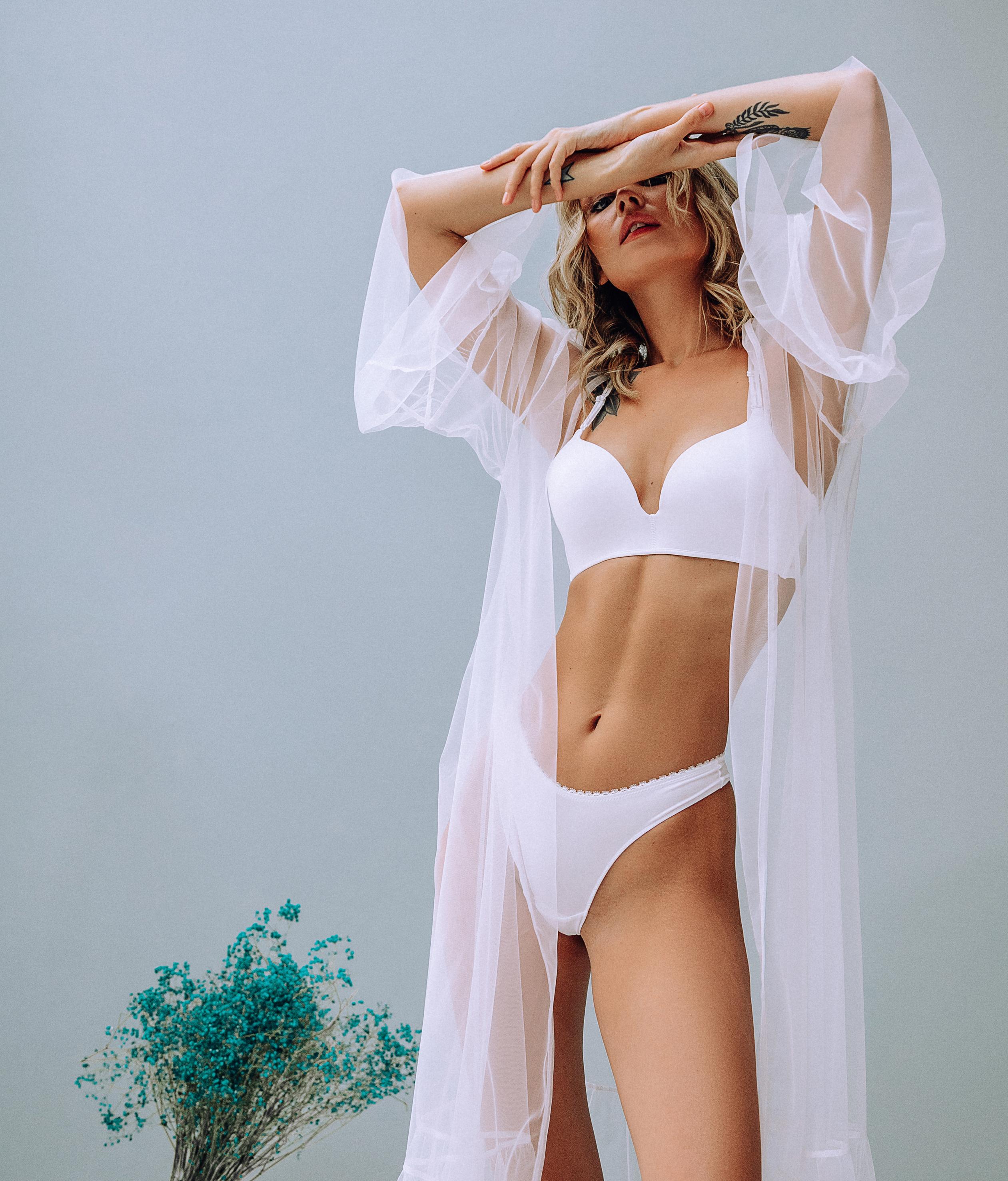 Анастасия Щеглова / фото Наталия Минаева