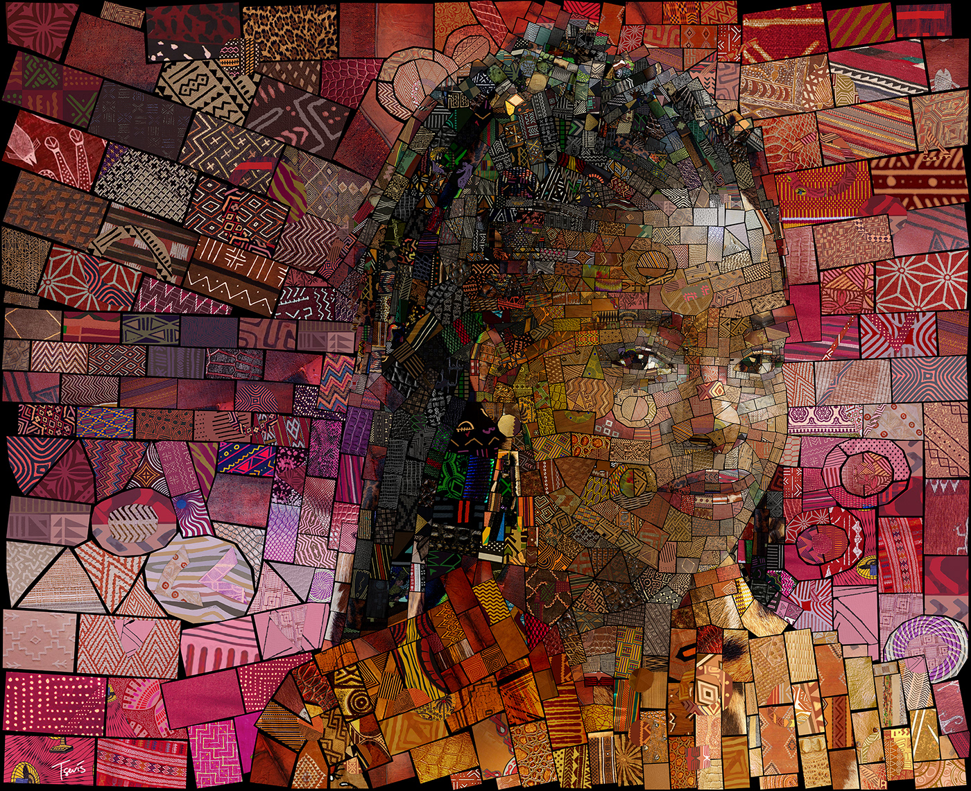 The African Bricks