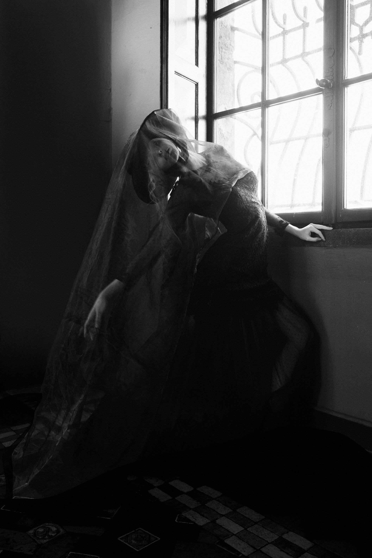 Chiara / фотограф Daniel Demunter