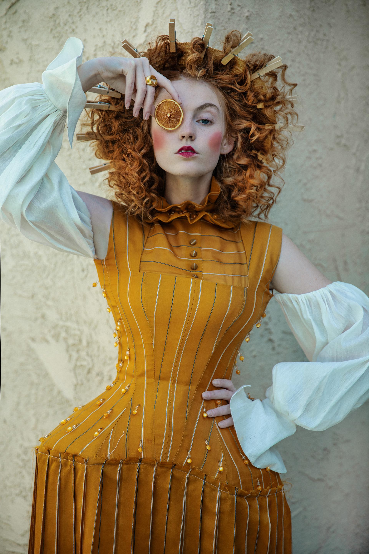 Finding Yourself for VIRTOUGENIX / фото Ekaterina Belinskaya