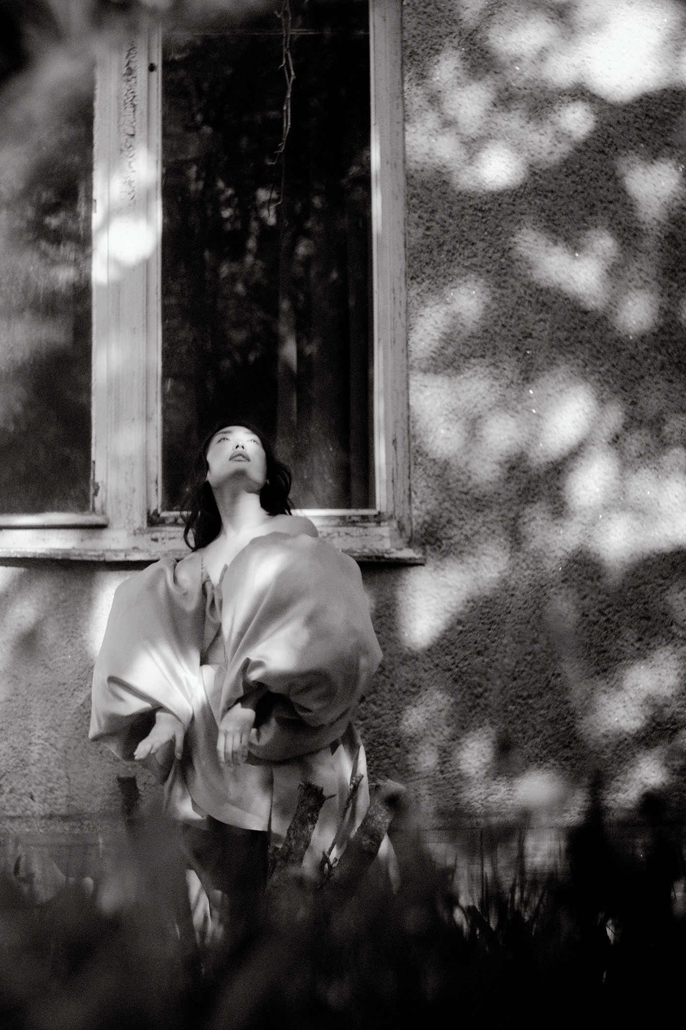 garden / фотограф Marta Syrko