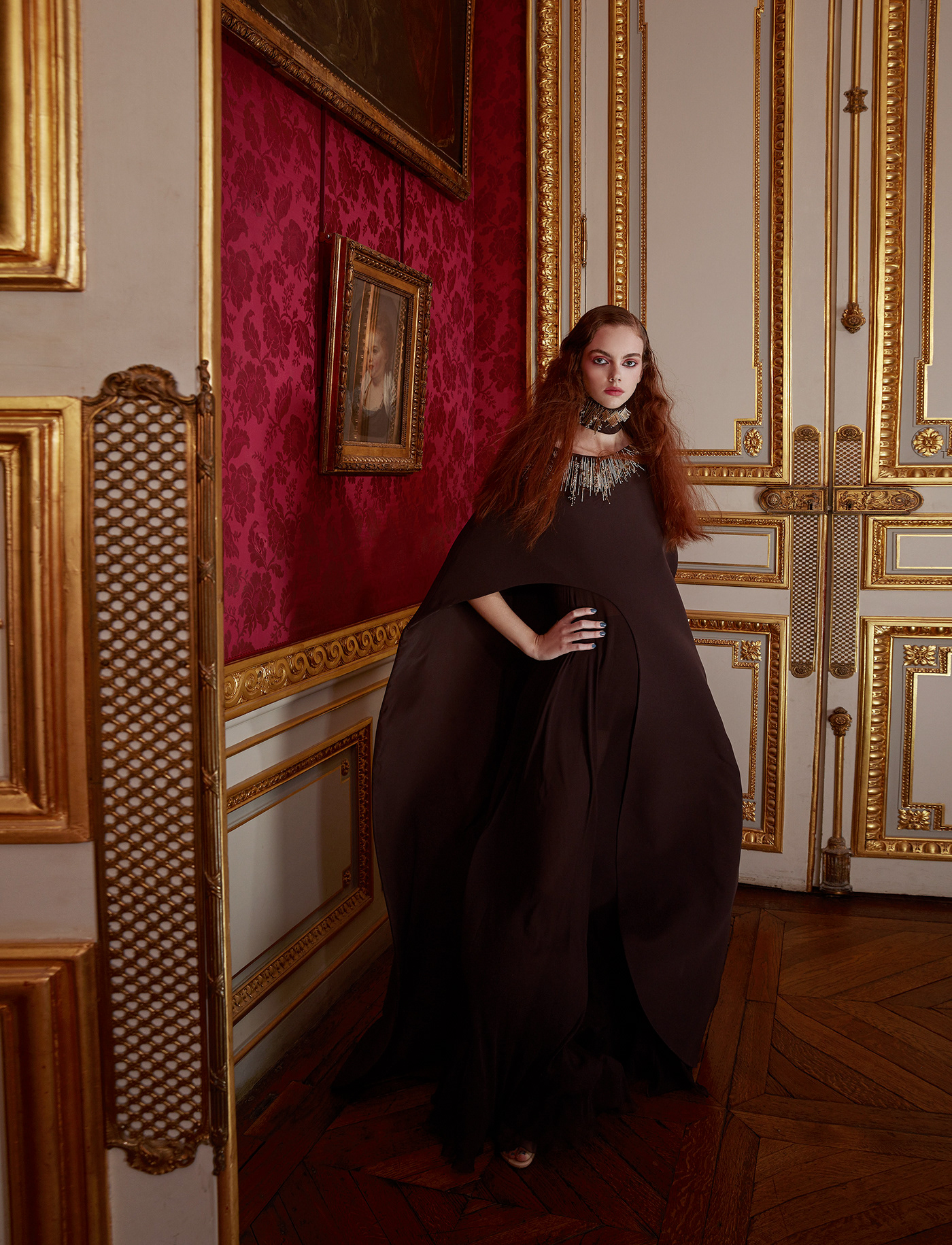 Haute Couture / фото Sandrine and Michael