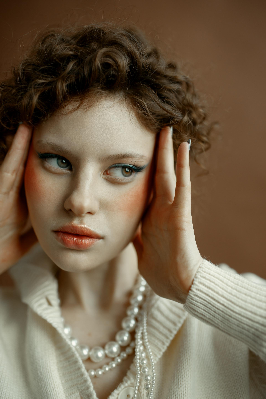 Model Julia Yolgina / фото Darya Slonova