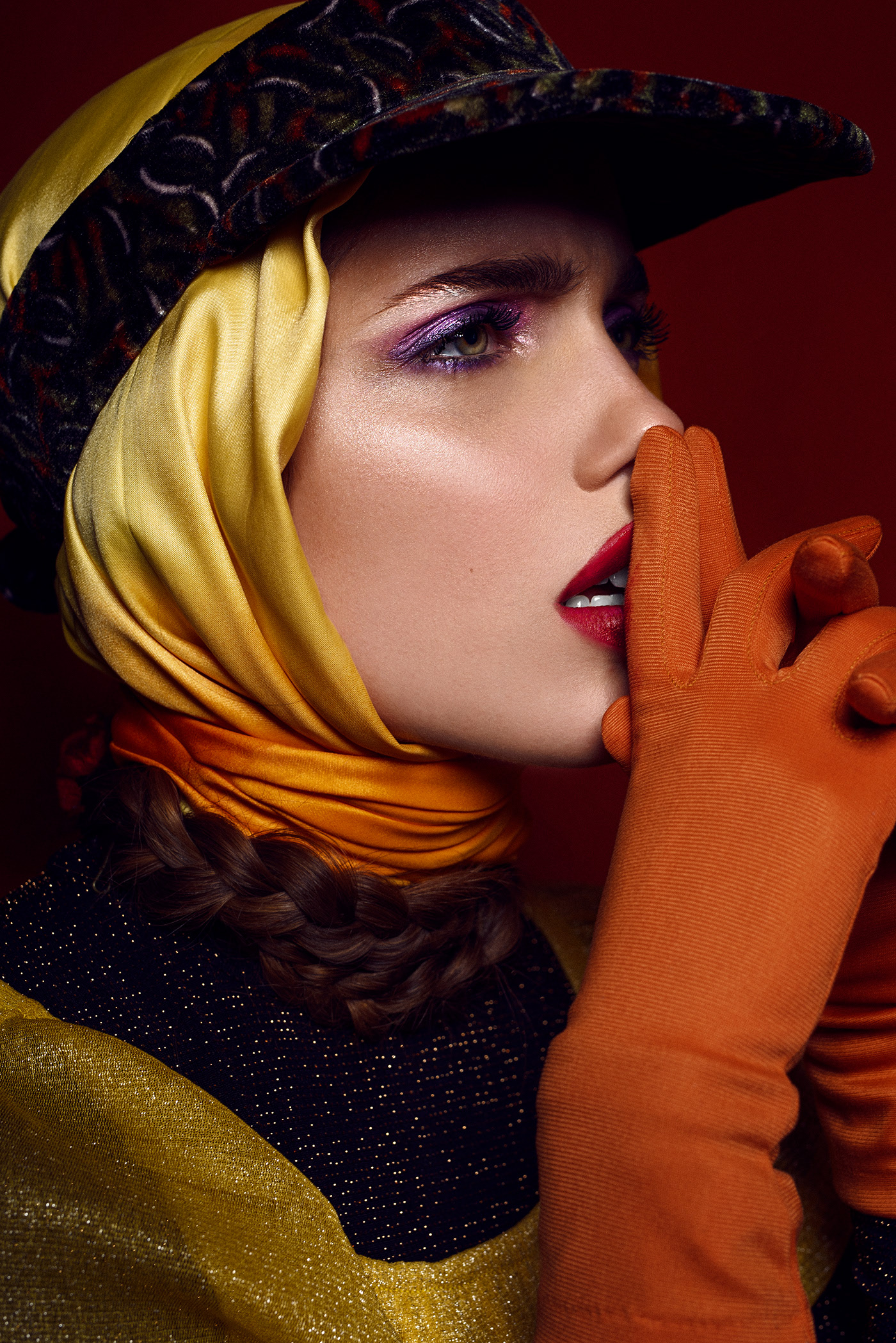 Another Life | Editorial · ASSURÉ Magazine|Cover issue