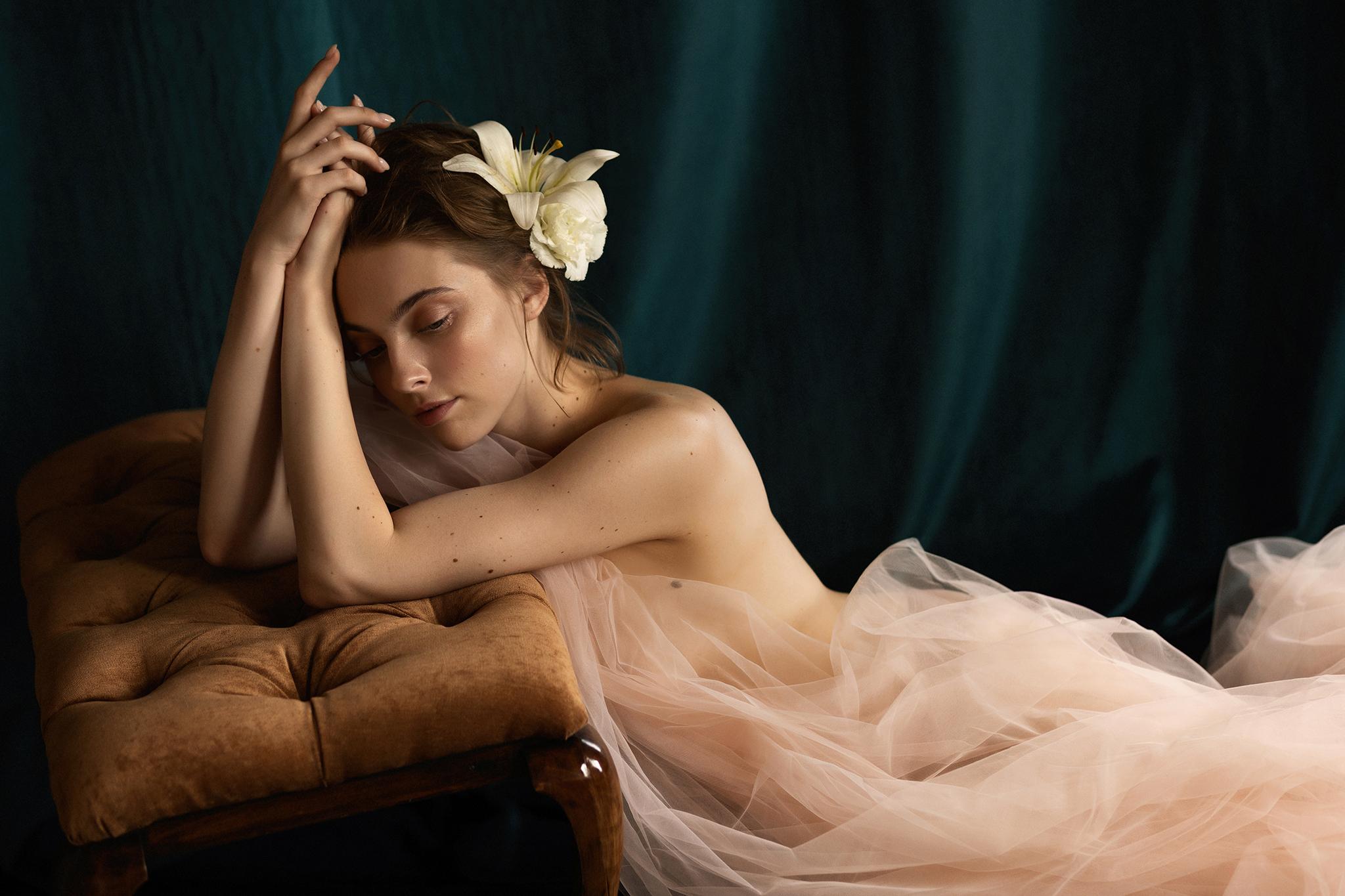 Полина / фото Елена Daedra Алферова
