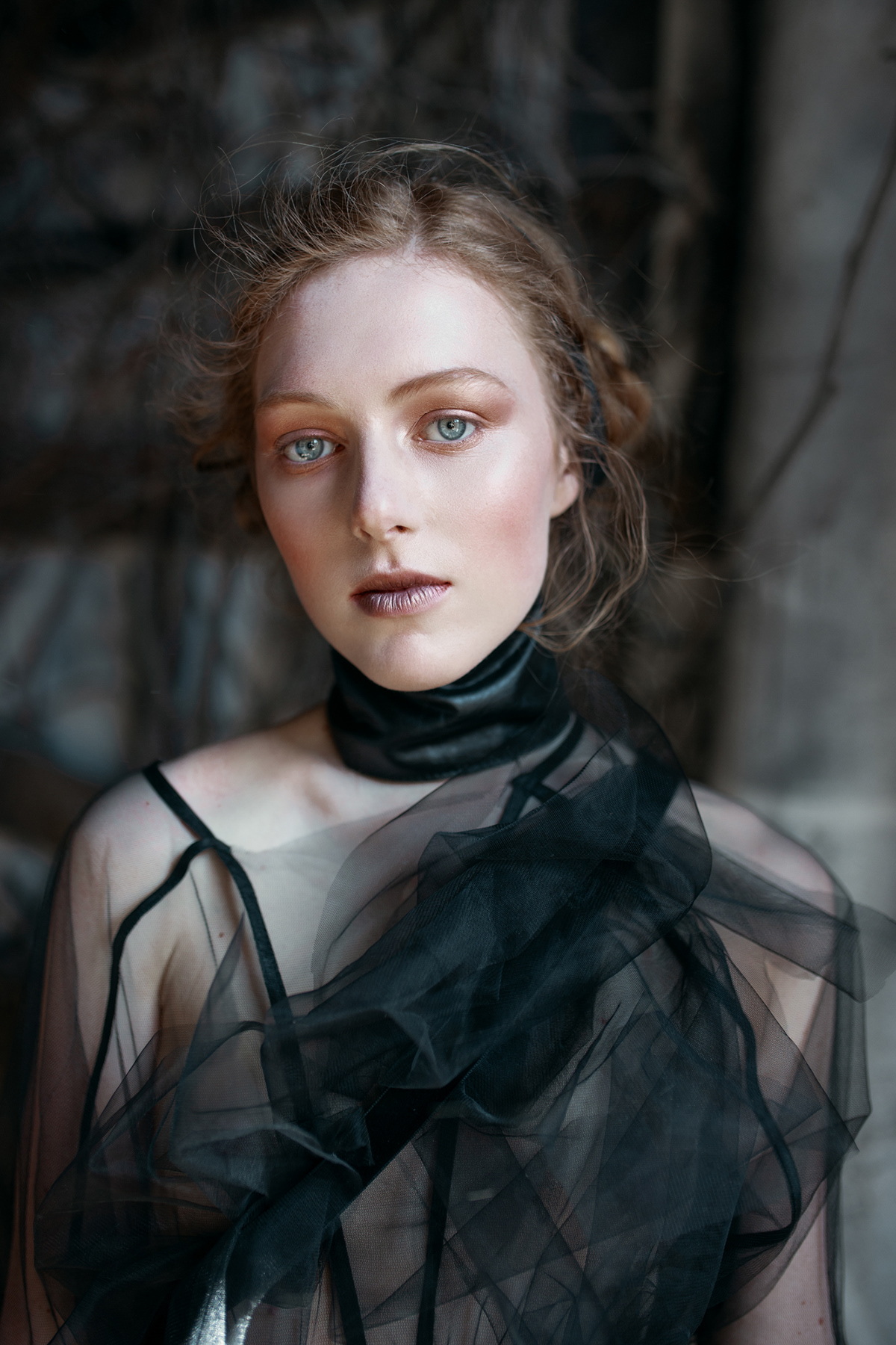 Lisa / фото Darya Slonova
