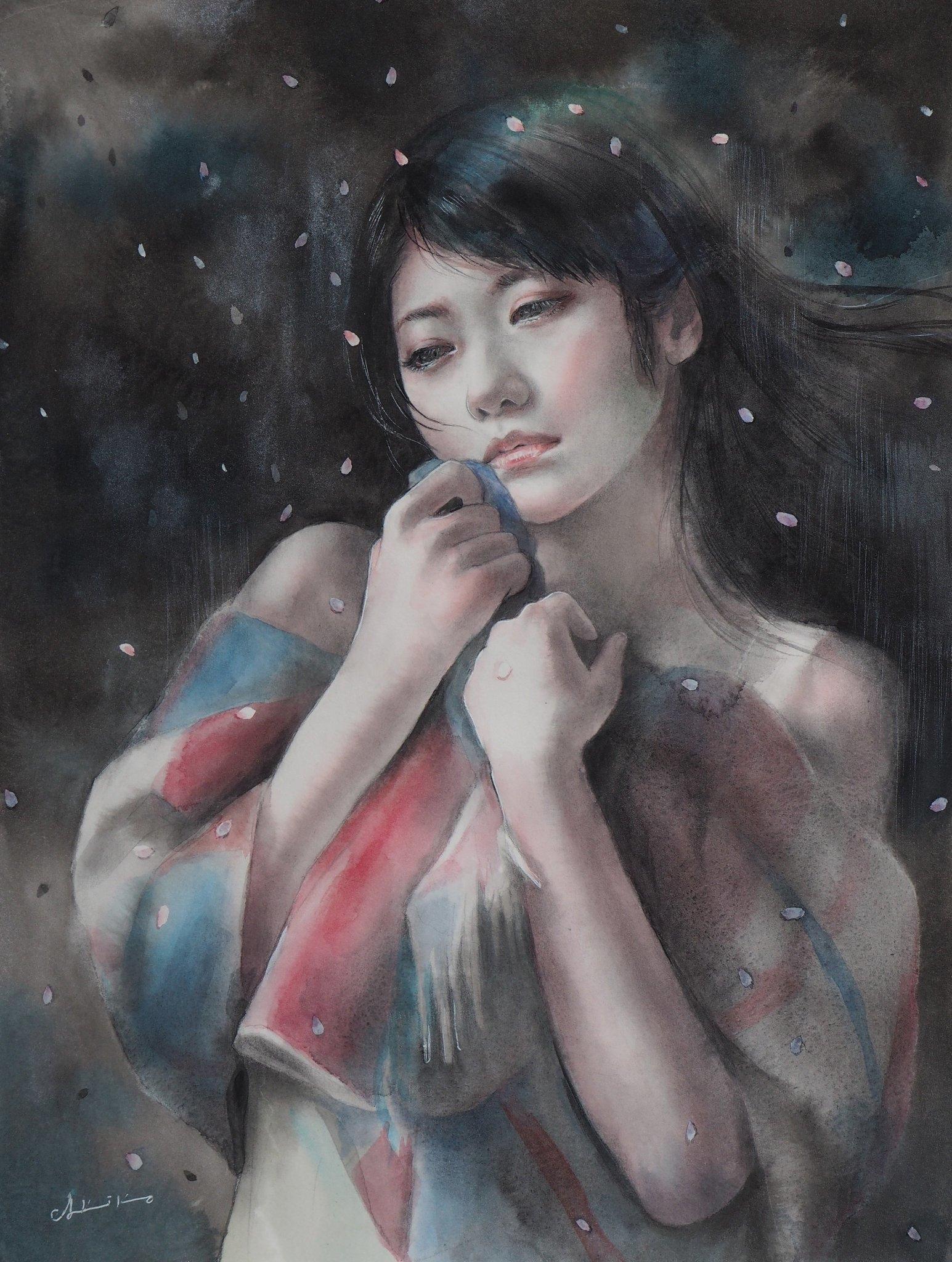 Akiko TOKUDA