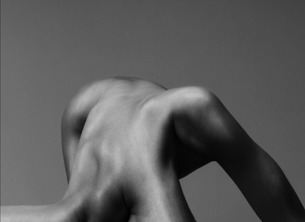 линии тела