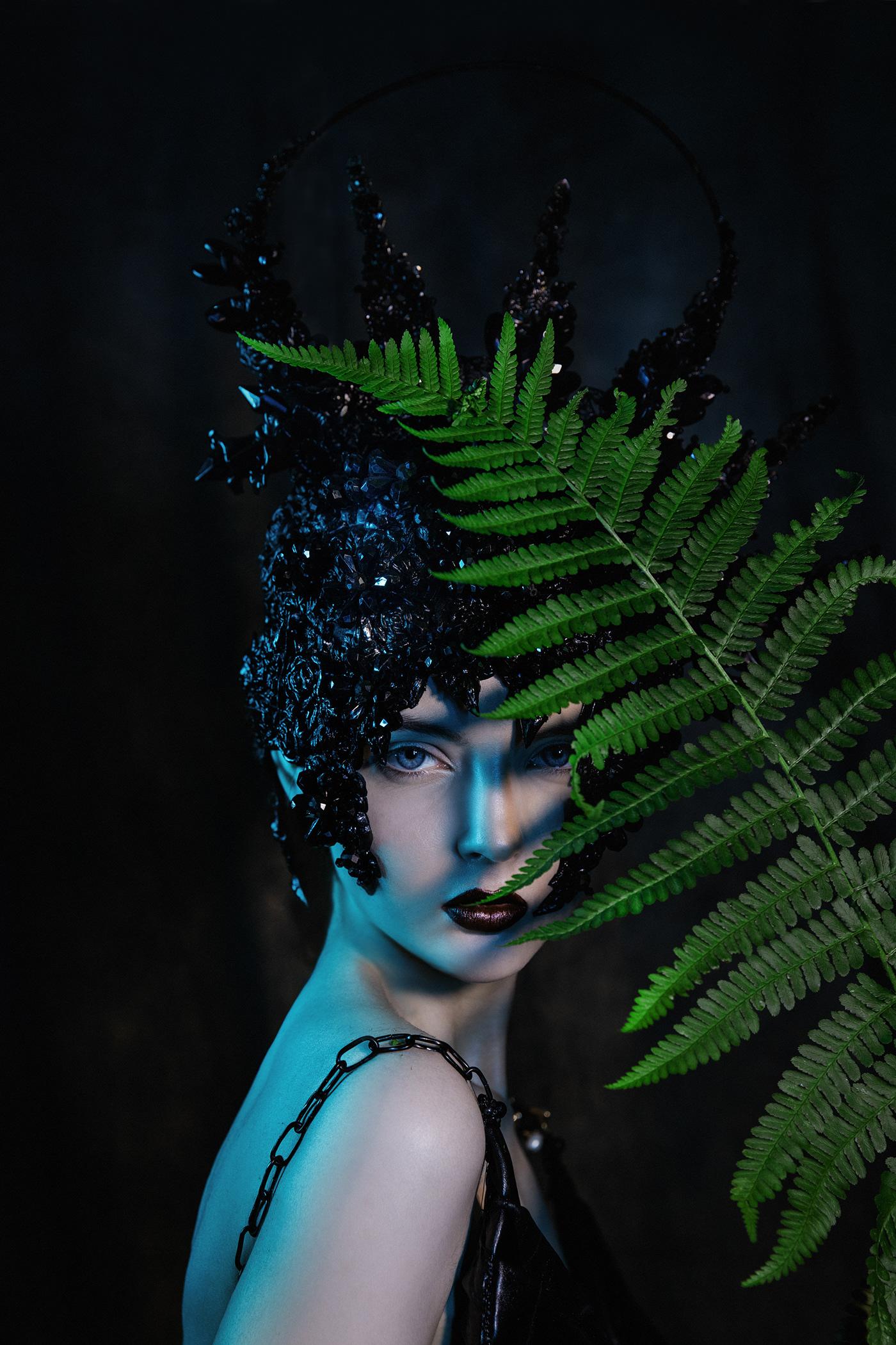 Bambi / фотограф Ekaterina Belinskaya
