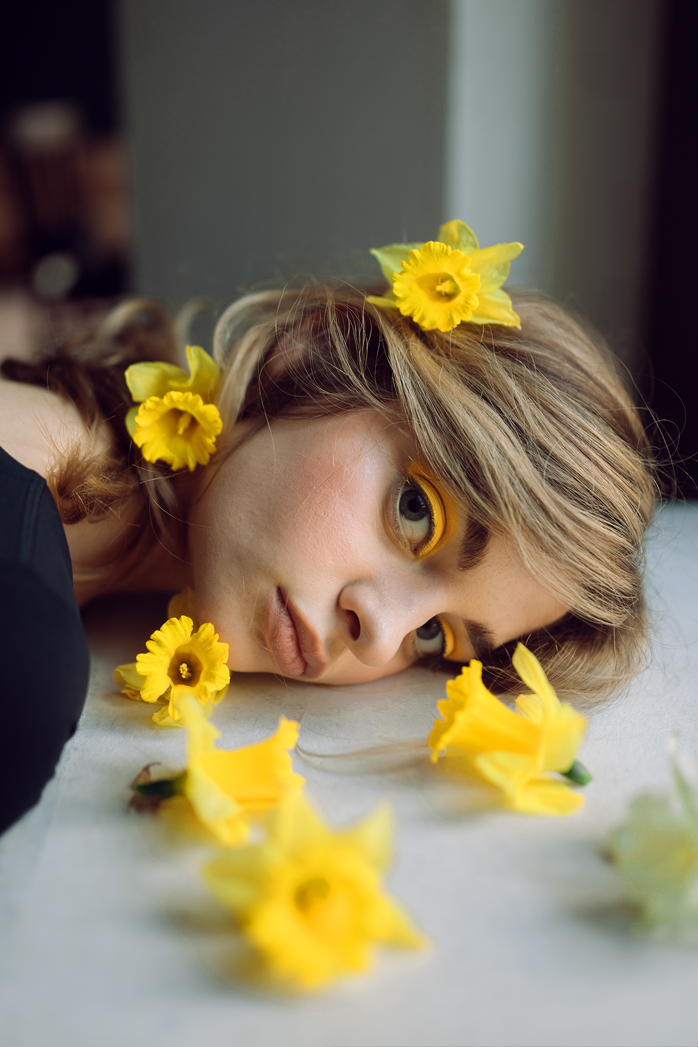 Maria / фотограф Masha Raymers