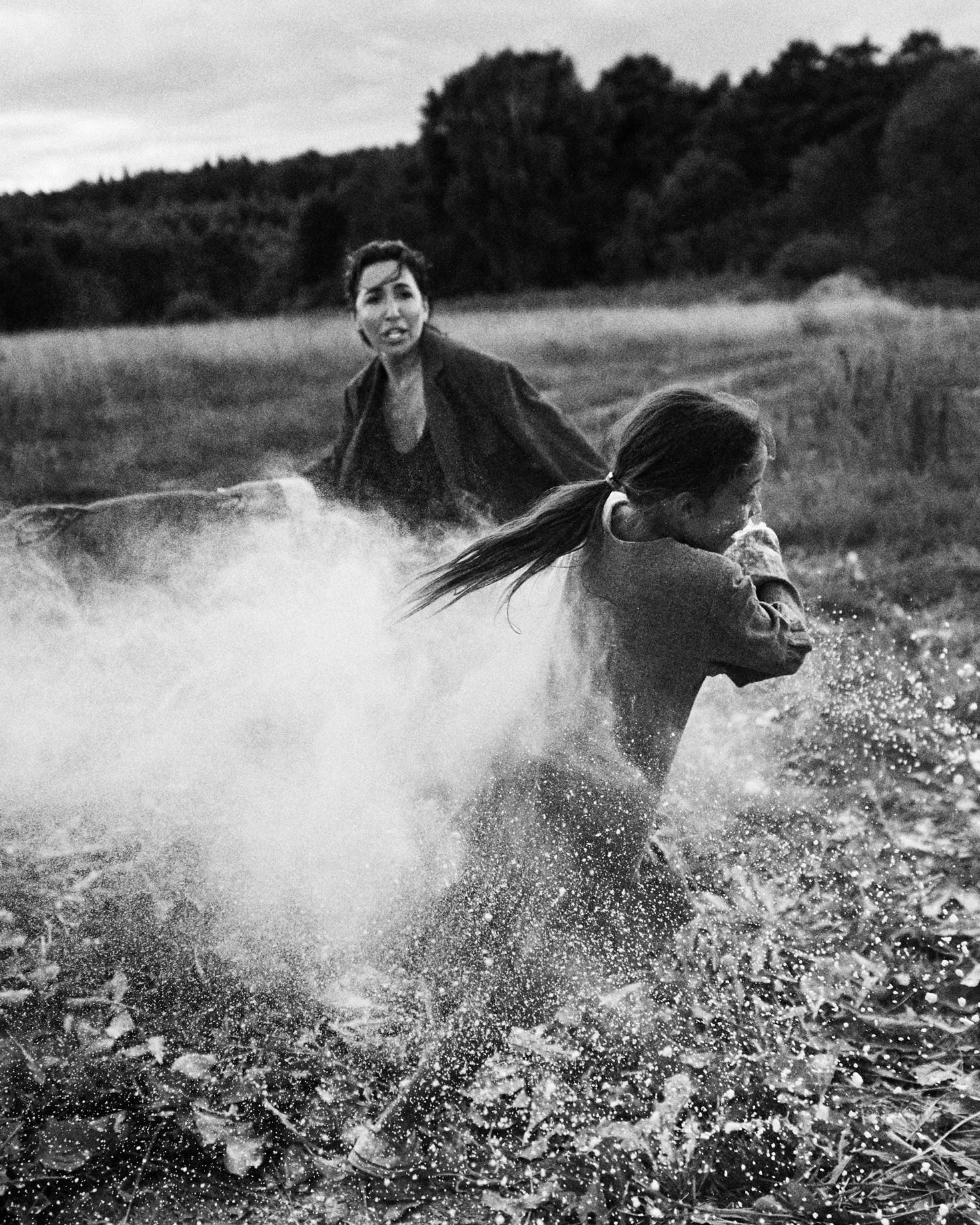 Muka - фото Igor Novikov / Мука - фотограф Игорь Новиков