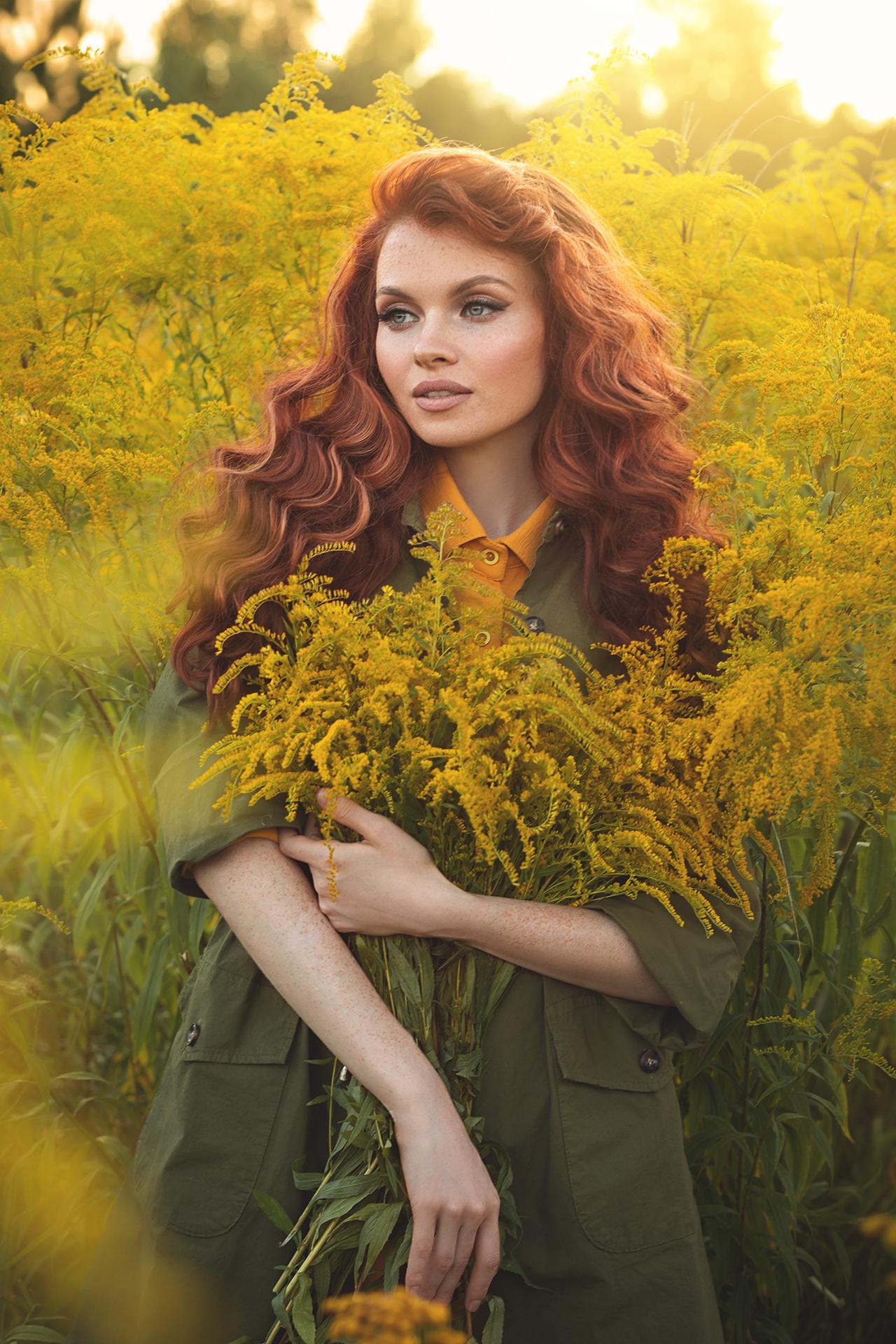 Юля / фотограф Ветошкина Наталья