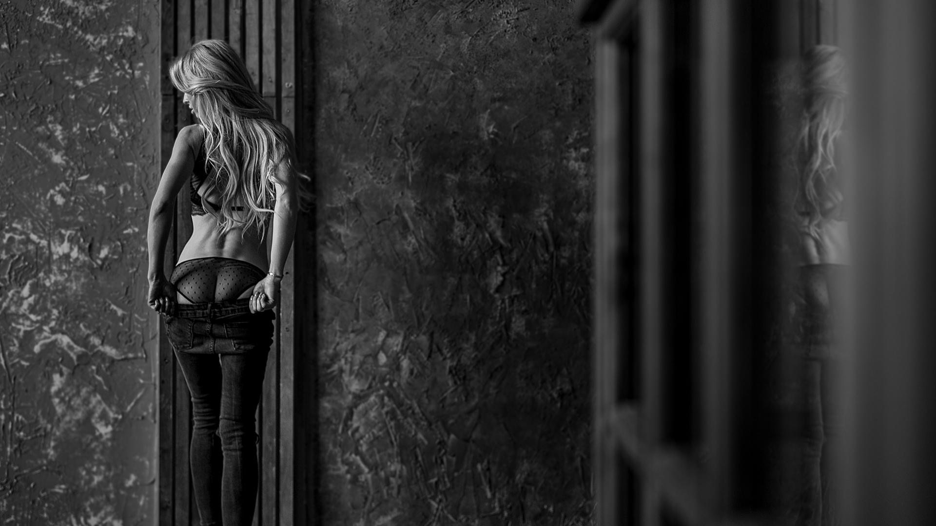 Красотка / фотограф Ермаков Павел