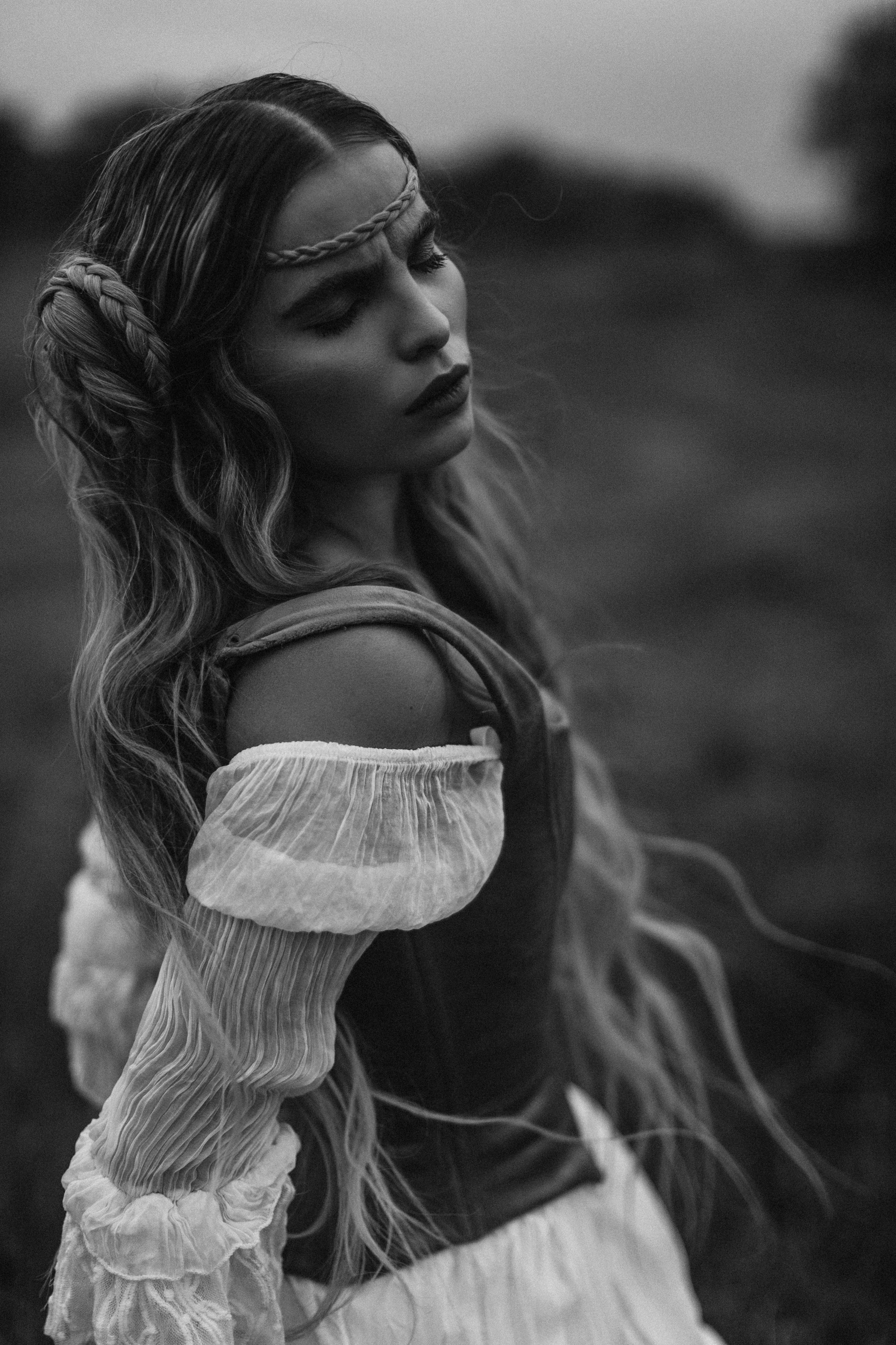 Осенняя прогулка / фотограф Мытник Валерия
