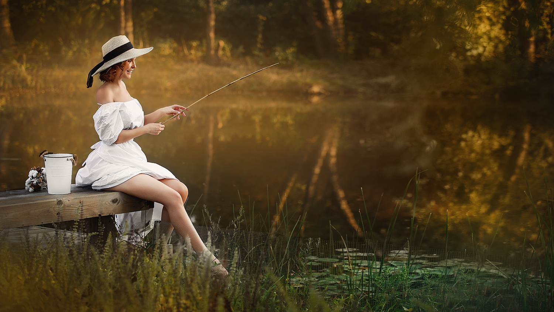 Лето кончается / фотограф Alëna Romanovskaya
