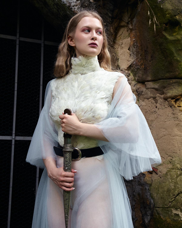 Принцесса-рыцарь Knight Princess